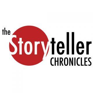 Logo of The Storyteller Chronicles