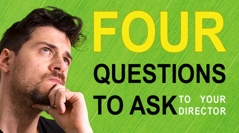 Four Questions To Ask at a Storyboard Launch Meeting